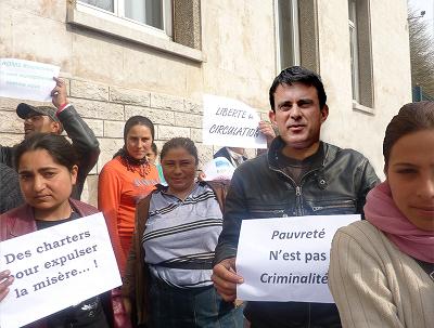sale temps pour les roms